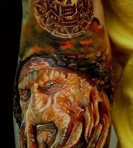 Davy-Jones-tattoo-by-Dmitriy-Samohin-280x311