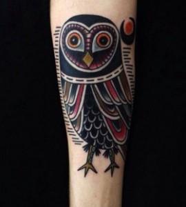 Tattoo Artist: Matt Cooley