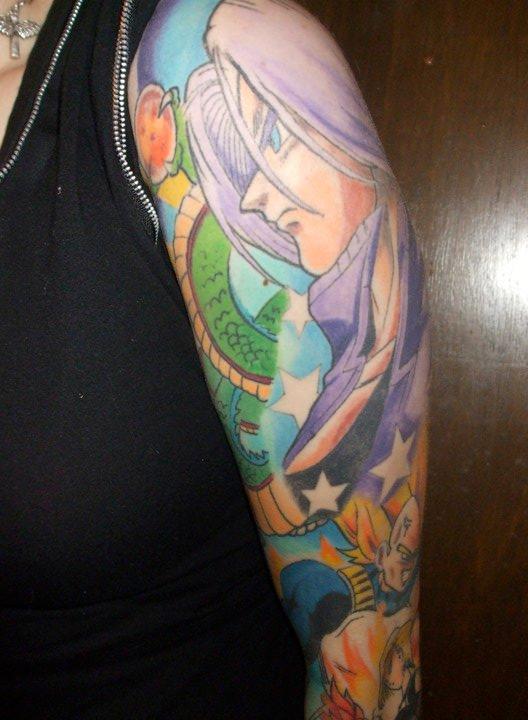 dragonball_z_tattoo_by_ilovetrunks