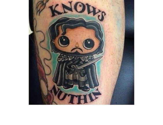 Jon Snow1