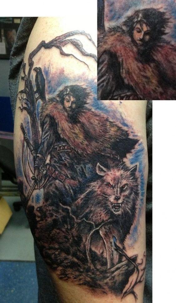 Jon Snow7