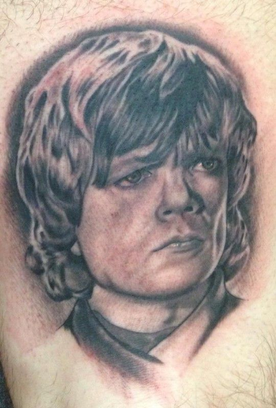 Tyrion Lannister6