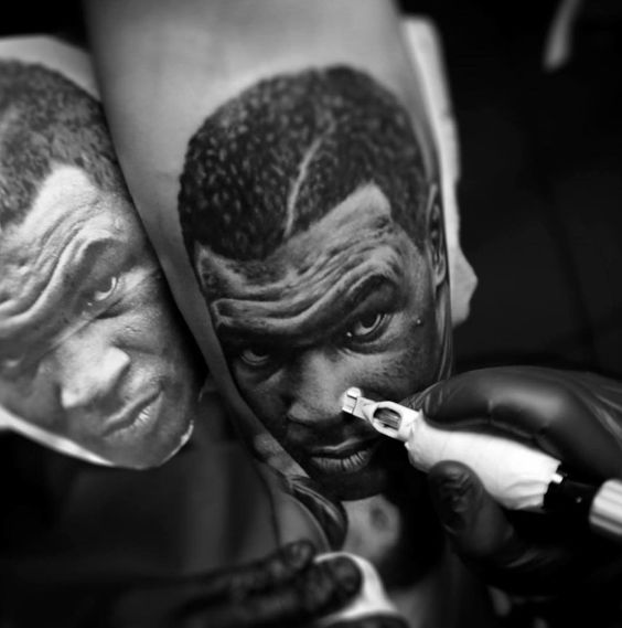 mike tyson tattoos3