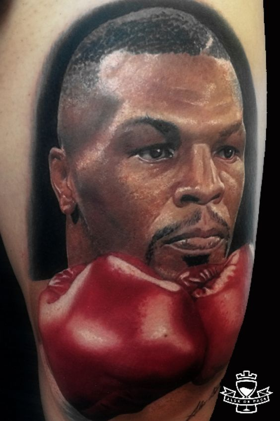 mike tyson tattoos5