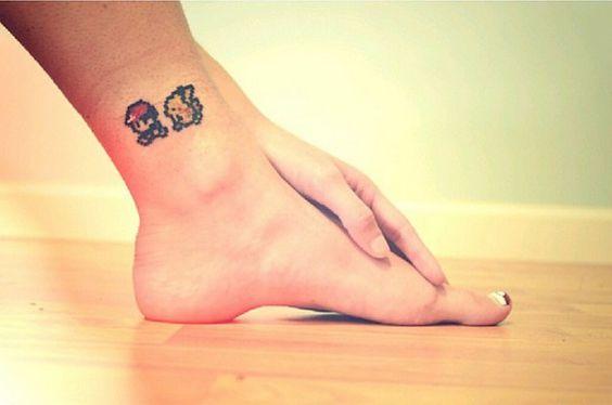 pikachu tattoos10