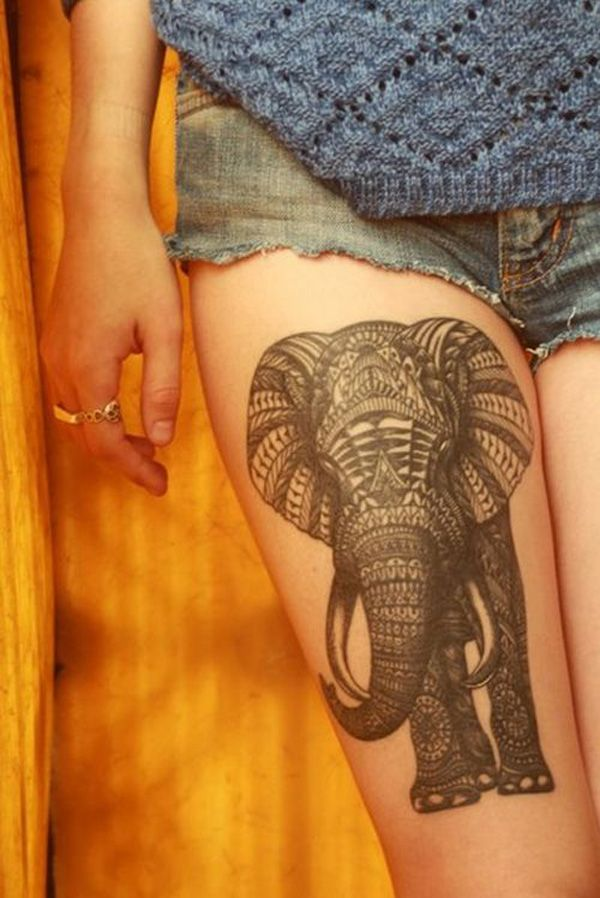 elephant-tattoos6