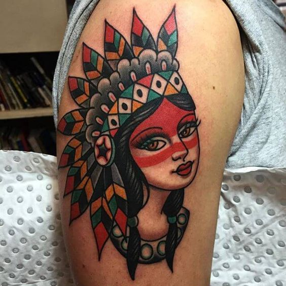 Native American15