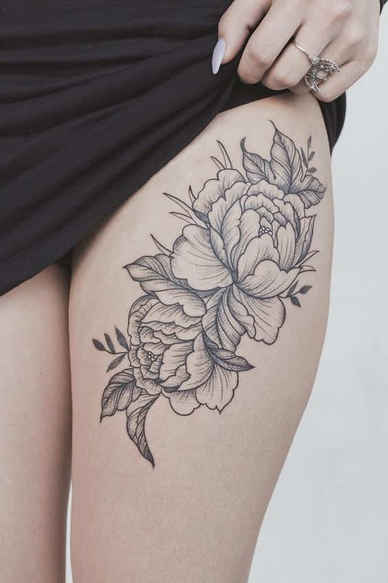 Sexy Tattoos for Women