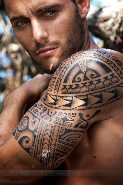 tribal9