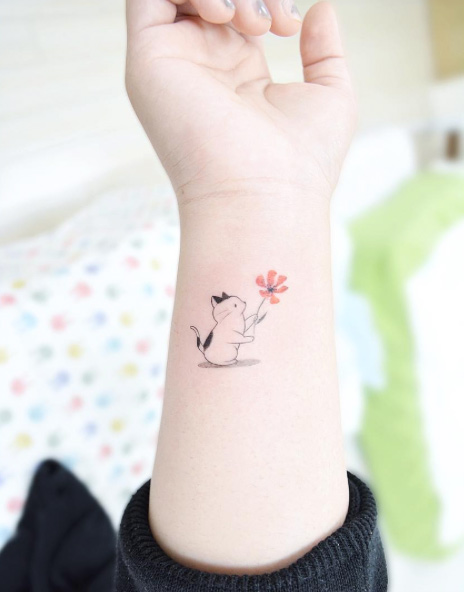 20-cute-cuddly-animal-tattoos14