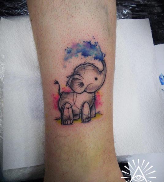 20-cute-cuddly-animal-tattoos15