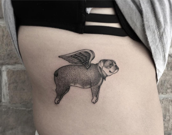 20-cute-cuddly-animal-tattoos5