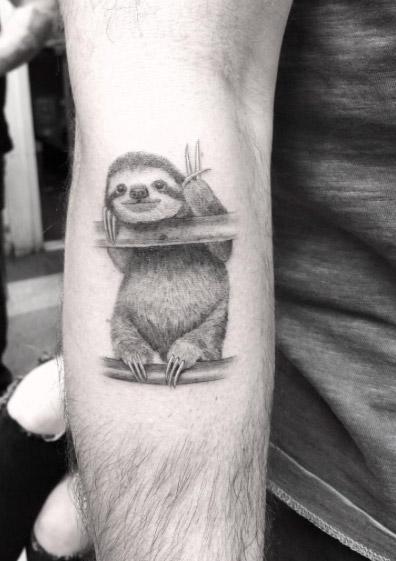 20-cute-cuddly-animal-tattoos6