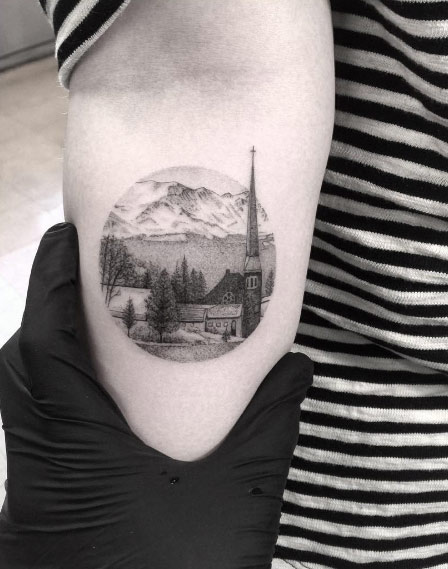 33-gorgeous-landscape-tattoos-inspired-by-nature10
