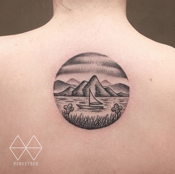 33-gorgeous-landscape-tattoos-inspired-by-nature23