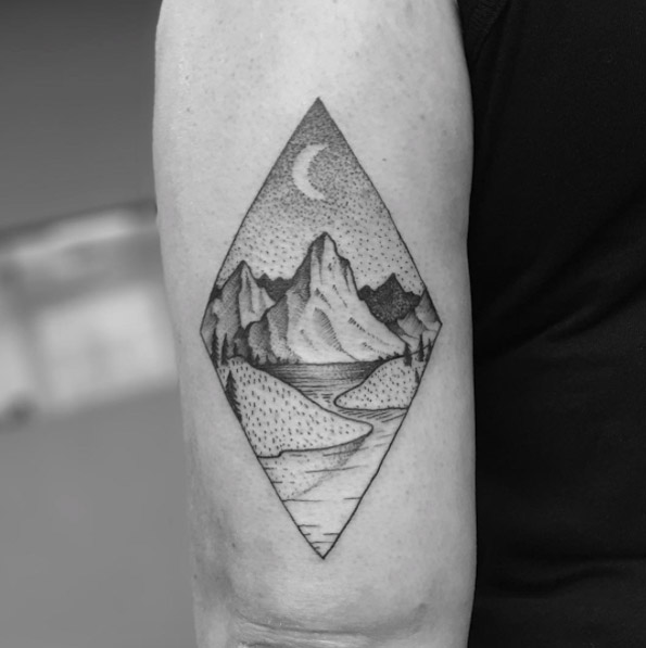 33-gorgeous-landscape-tattoos-inspired-by-nature28