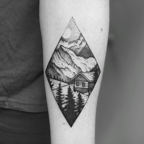 33-gorgeous-landscape-tattoos-inspired-by-nature8