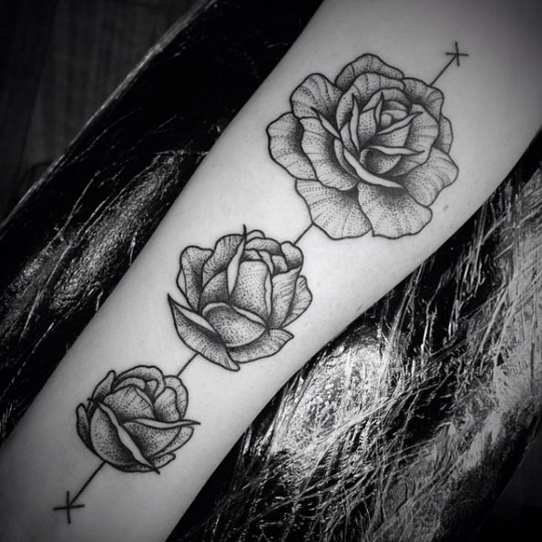 blackwork-rose-tattoo-5