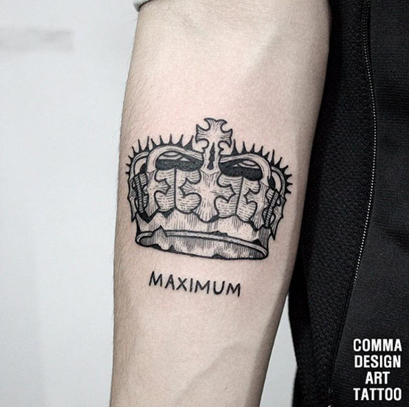crown-tattoo-design-4