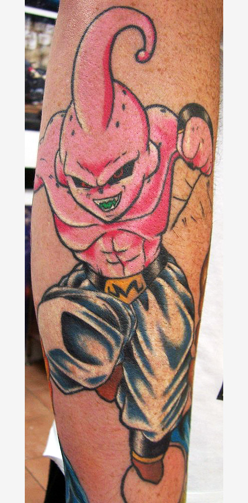 dragon_ball_majin_buu_tattoo_jump_2