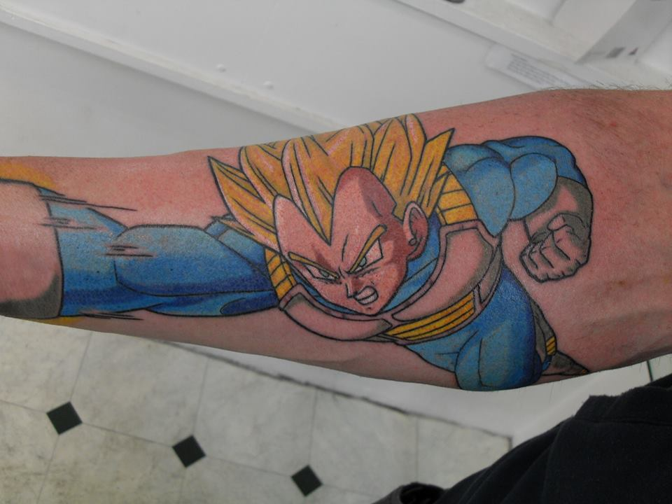 vegeta_fist_by_facepolution-d9evgd8