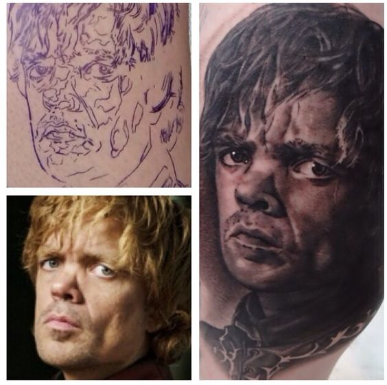 Tyrion Lannister4