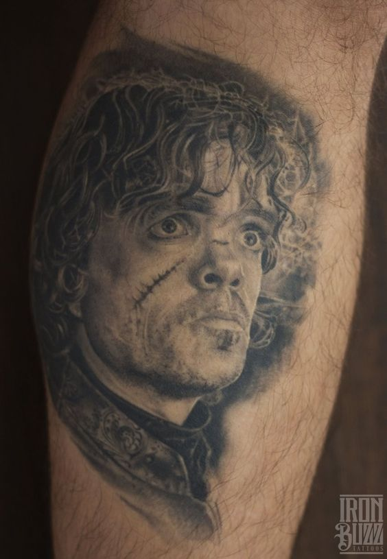 Tyrion Lannister7