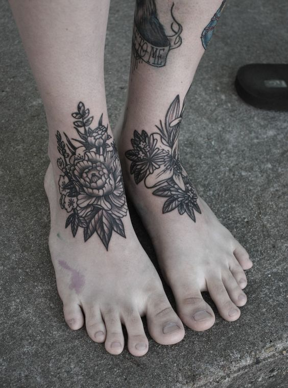 ankle-tattoos8