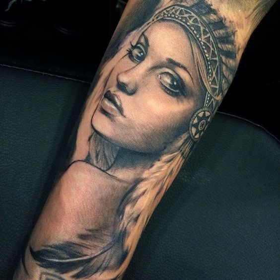 Native American12