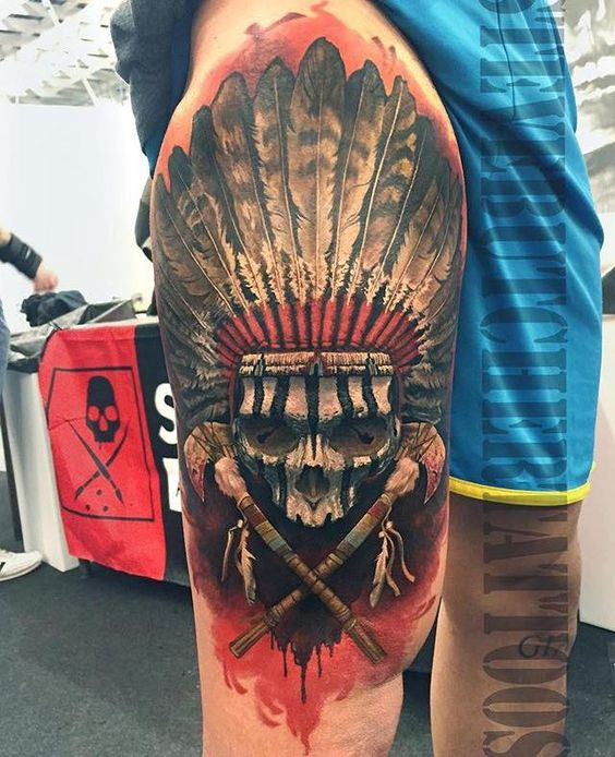 Native American8