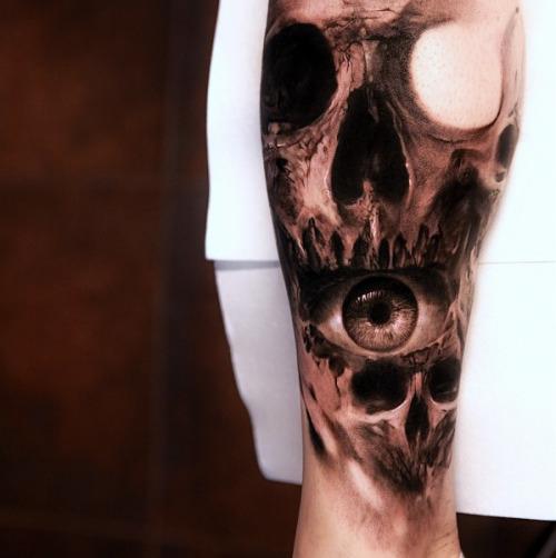 On Point Tattoo ideas – Realistic