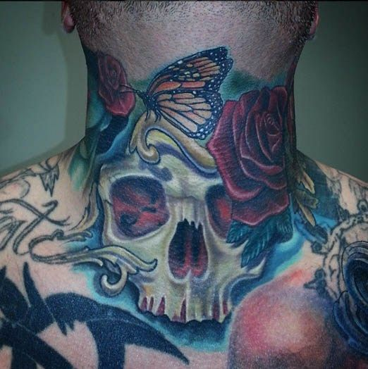 On Point Tattoo ideas – Skulls