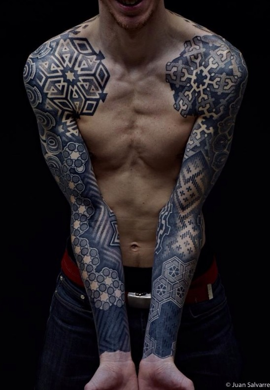 tribal-sleeve-tattoos1