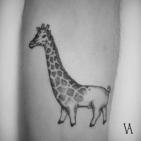 20-cute-cuddly-animal-tattoos16