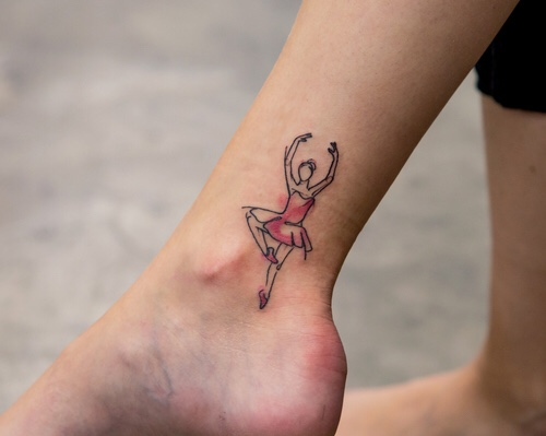 creative tattoos