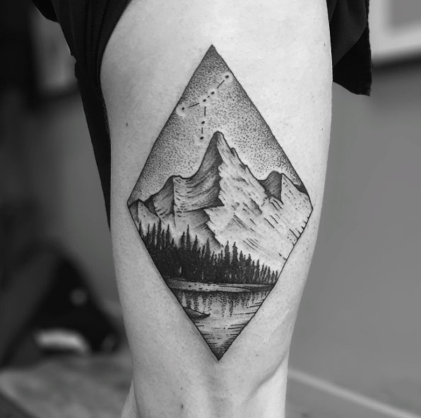 33-gorgeous-landscape-tattoos-inspired-by-nature12