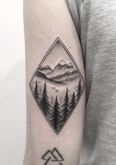 33-gorgeous-landscape-tattoos-inspired-by-nature14