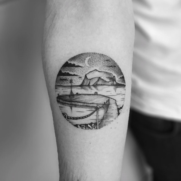 33-gorgeous-landscape-tattoos-inspired-by-nature22