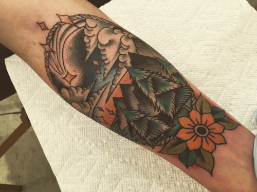Tattoo ideas for men - ForearmOnPoint Tattoos