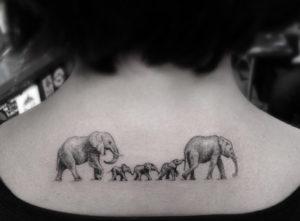 elephant-tattoo-designs