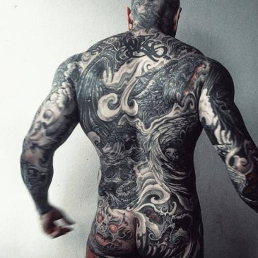 Soulja Boy Tattoos