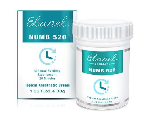 Numb 520