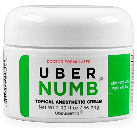 Uber Numb
