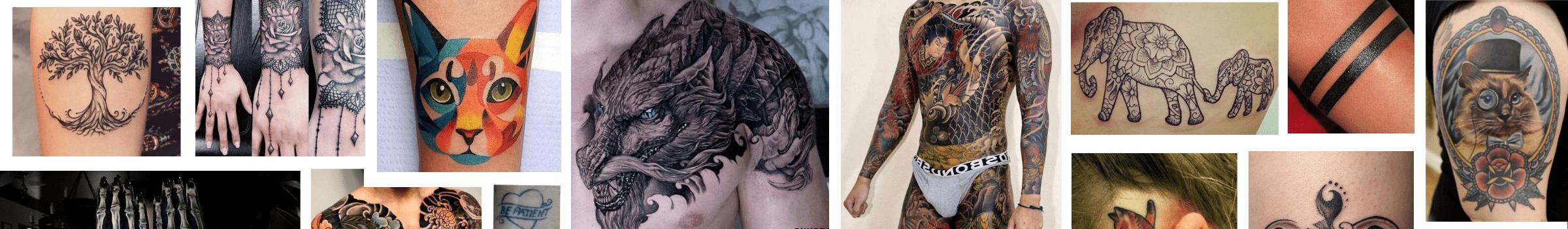 OnPoint Tattoos